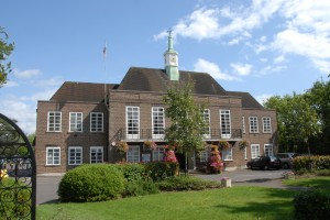 Beaconsfield Town Hall
